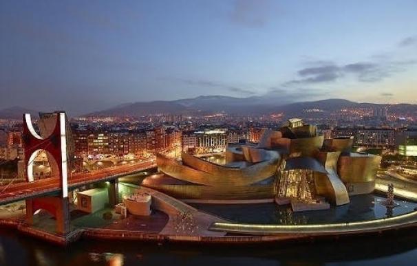 El Museo Guggenheim Bilbao es el tercer mejor museo de España y se coloca en el puesto 22 de 'Top 25' de Europa