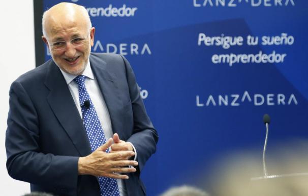 Imagen de Juan Roig, presidente de Mercadona.