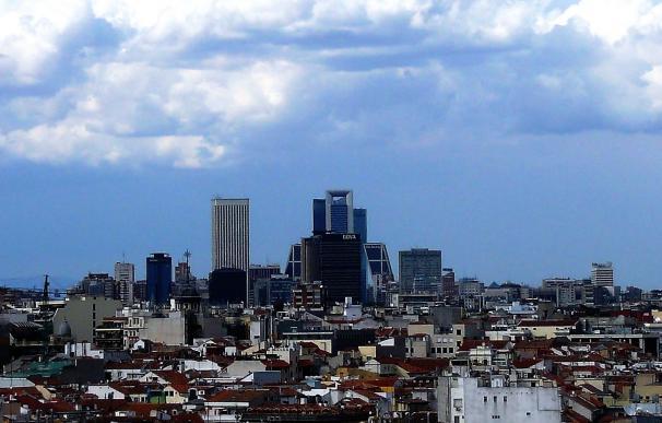 Madrid es la ciudad más grande de España, y en la que más se invierte / Alberto Racatumba
