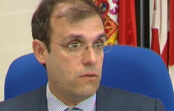 Arturo Canalda dimite como presidente de la Cámara de Cuentas