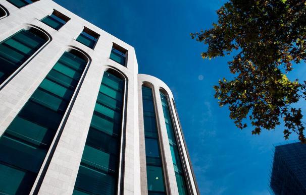 Imagen de la sede de Colonial en Madrid.