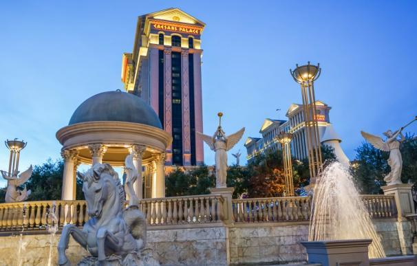 Cosetino en Las Vegas