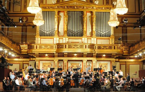 Diez curiosidades del Concierto de Año Nuevo de Viena