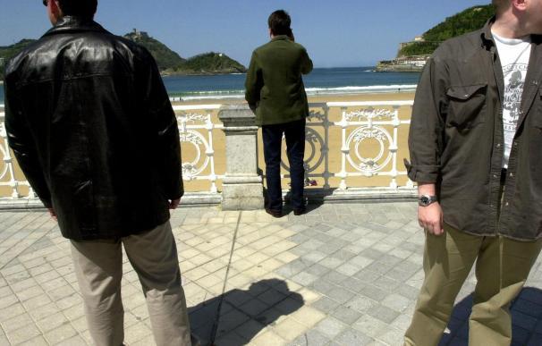 El Gobierno Vasco prevé recortar en un 56 por ciento la partida destinada a escoltas