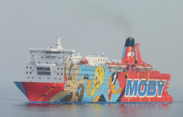 Un barco de Piolín albergará a los agentes enviados por Interior a Barcelona