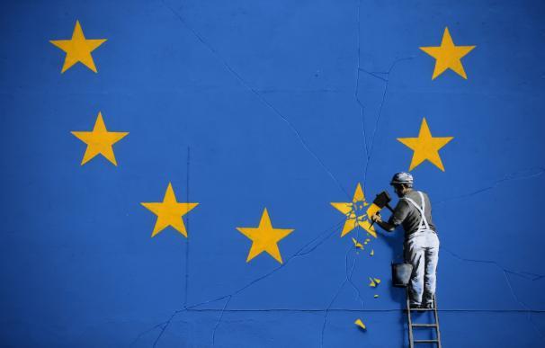 La UE celebra el adiós de las fronteras