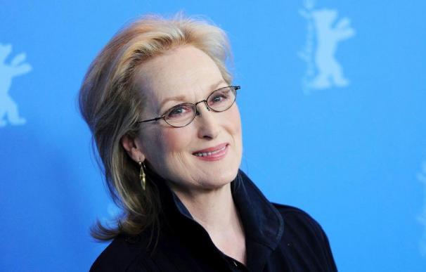 """Meryl Streep desembarca en el meridiano de Toronto con """"August: Osage County"""""""