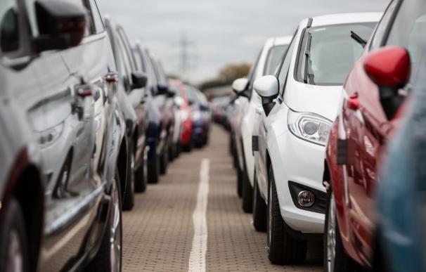 Los concesionarios asturianos venden más de 1.100 coches al mes en este primer trimestre