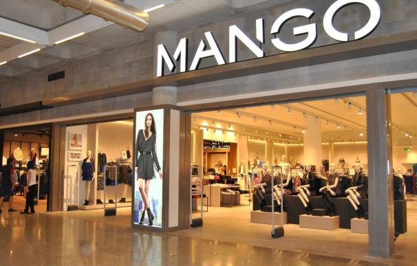 Mango pospone el lanzamiento de su línea joven