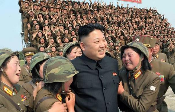 Kim Jon-Un vuelve locas a las coreanas