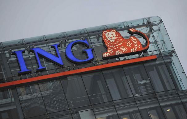 ING vende a Barclays su negocio de banca por internet en el Reino Unido