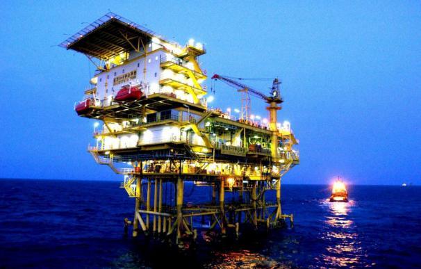 La brasileña Petrobras pone en operación una nueva plataforma marítima