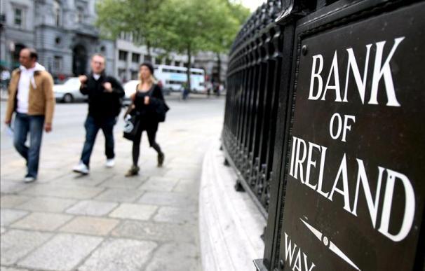 La Comisión Europea certifica que Irlanda cumple con su plan de rescate