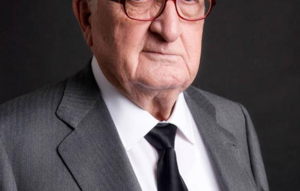 Fallece Aurelio Menéndez, padre del derecho mercantil contemporáneo