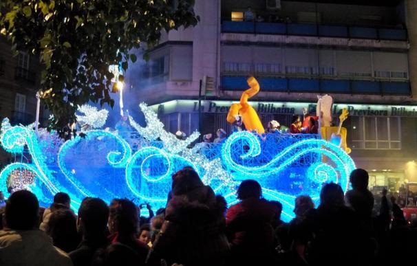 (AMP) A la venta las localidades para la Cabalgata de Reyes Magos