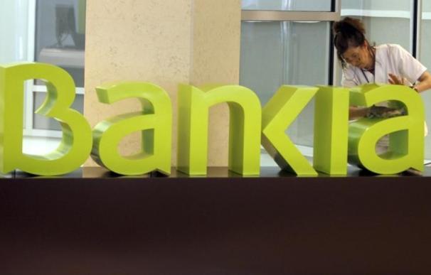 Fotografía de Bankia