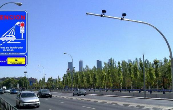 El Supremo confirma de nuevo la ilegalidad de las multas de semáforo captadas por el sistema foto-rojo (Imagen: aeaclub)