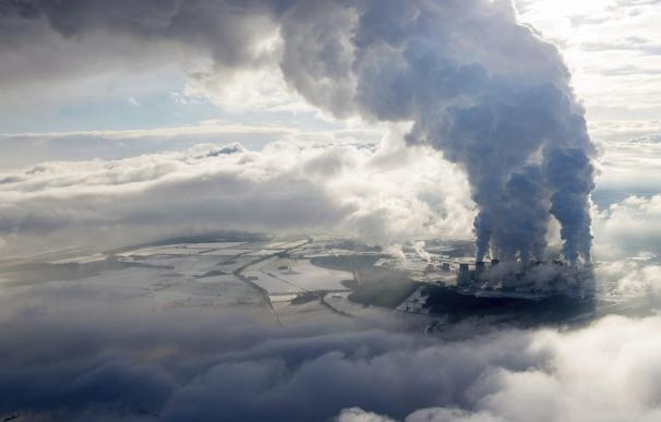 Reino Unido cerrará en 2025 las centrales eléctricas de carbón contaminantes