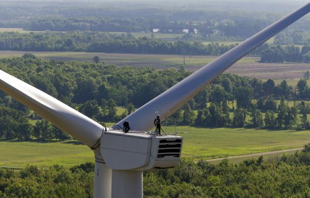 Nordex instalará seis parques eólicos en España para Gas Natural Fenosa