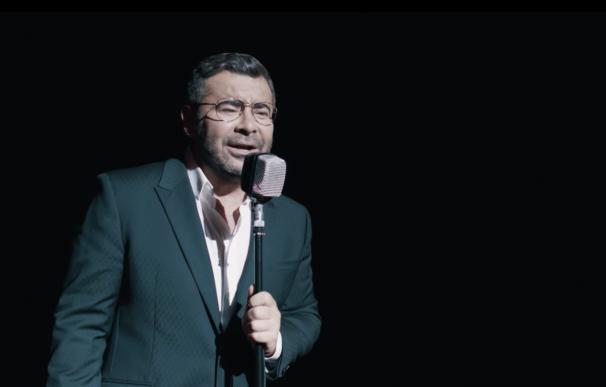 Jorge Javier Vazquez videoclip