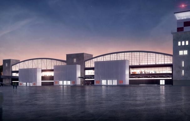 """Argentina creará primer aeropuerto """"low cost"""" adaptando una terminal militar"""