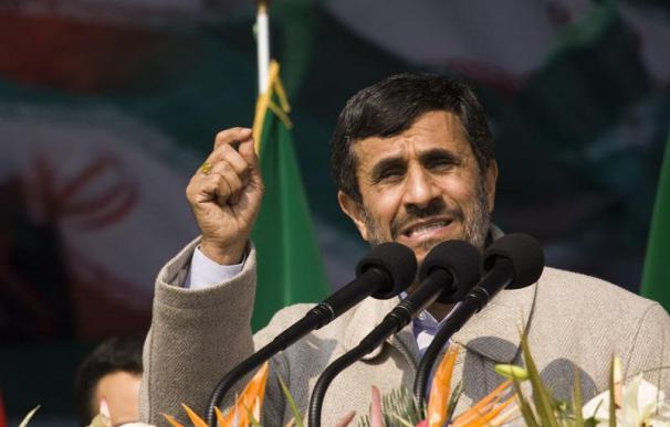 Ahmadinejad cree que los ataques del 11-S fueron fabricados por EEUU