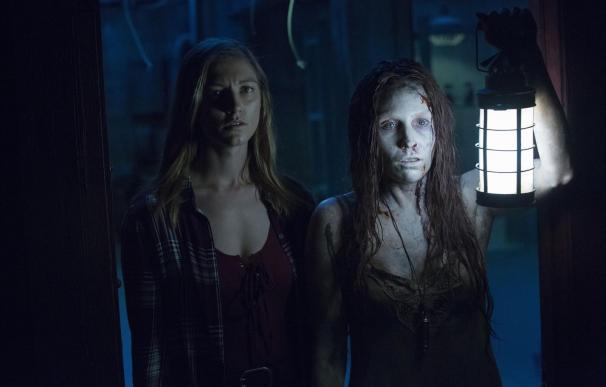 Imagen de la película 'Insidious'