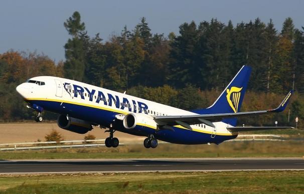 El aeropuerto incorpora dos nuevas rutas con Alemania, en concreto Fráncfort y Memmingen, operadas por Ryanair
