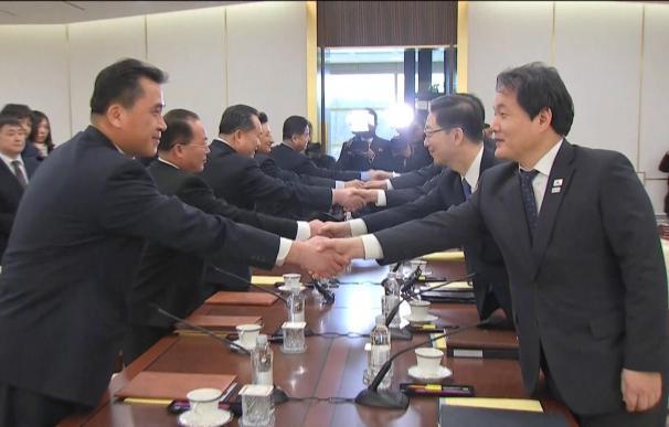 Corea del Norte enviará una delegación a los Juegos Olímpicos
