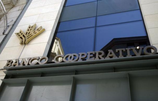 Sede del Banco Cooperativo Español en Madrid