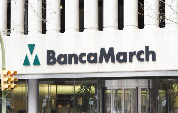 Banca March gana 113,8 millones a junio, un 172,6% más, impulsado por la venta de su participación en ACS