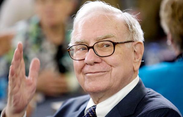 Warren Buffet / EFE.