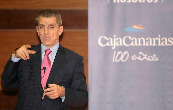 El ex presidente de la CNMV, Manuel Conthe, uno de los diez vocales designados para la Comisión de Expertos sobre Buen Gobierno Corporativo.