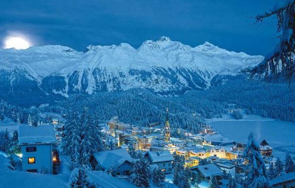 St. Moritz,