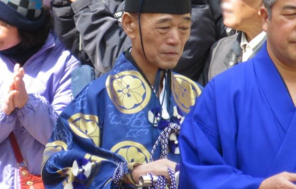 Inosuke Shikimori (Wikimedia)