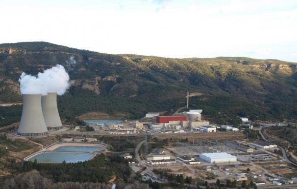 La nuclear de Cofrentes realiza la decimoctava parada programada