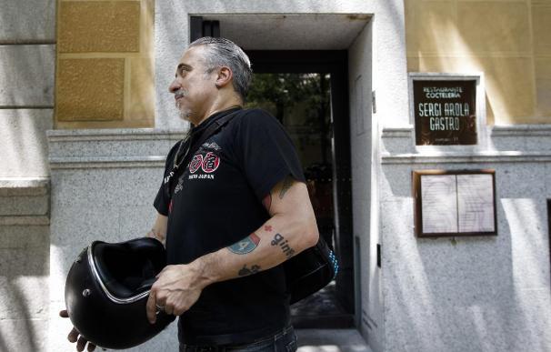 Sergi Arola, a la espera de un crédito para reflotar Arola Gastro