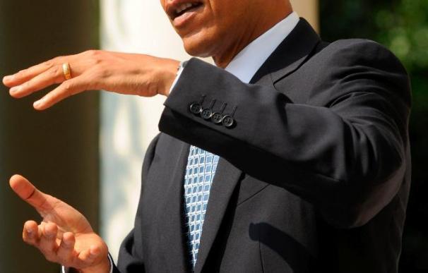 """Obama dice objetivos para guerra de Afganistán son """"modestos"""" y alcanzables"""