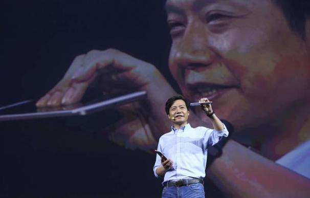 Lei Jun, consejero delegado de Xiaomi.