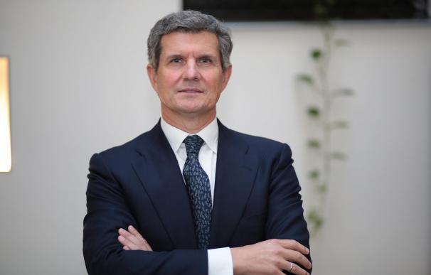 Francisco Riberas, presidente de Gestamp. (INSTITUTO DE LA EMPRESA FAMILIAR)