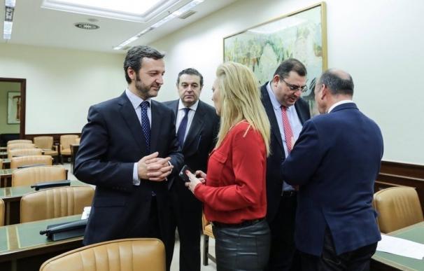 El Pacto de Toledo retoma mañana la revisión de recomendaciones, con el debate centrado en la revalorización
