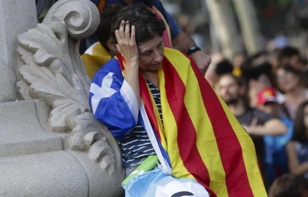 Hasta 540 empresas ya han salido de Cataluña desde la jornada del 1-O