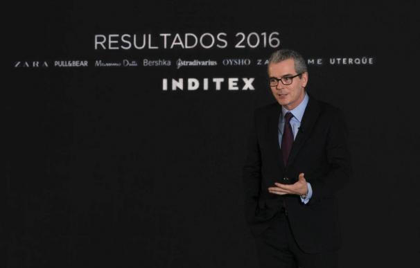 Pablo Isla, elegido el mejor presidente ejecutivo del mundo