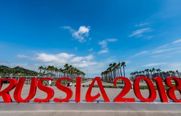 A finales de diciembre de 2017 se habían solicitado más de 2.300.000 entradas para el Mundial de Rusia 2018