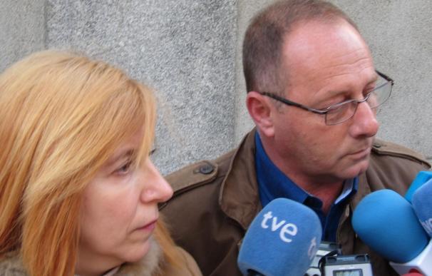 La Policía dice que se dejará de buscar el cuerpo de Marta del Castillo cuando se encuentre