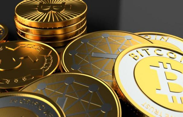Fotografía de Bitcoin