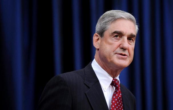 Robert Mueller dice adiós tras 12 años al frente del FBI