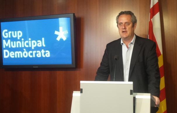 """Joaquim Forn cree que ha habido una """"voluntad política"""" de ocultar información a los Mossos"""