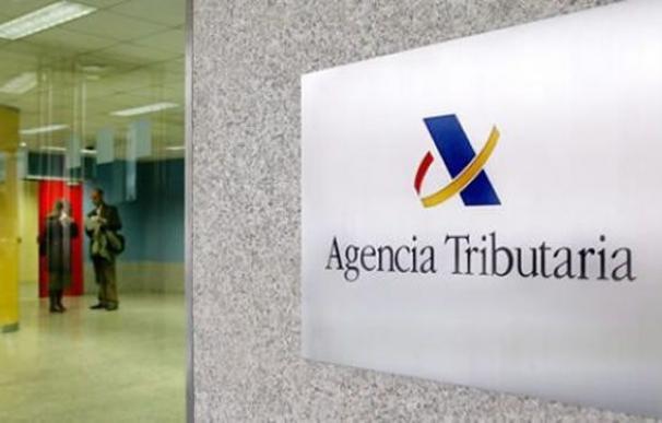 Agencia Tributaria.
