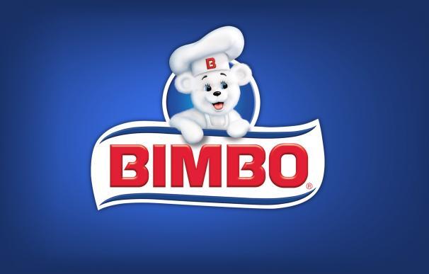Imagen del logo de Bimbo.